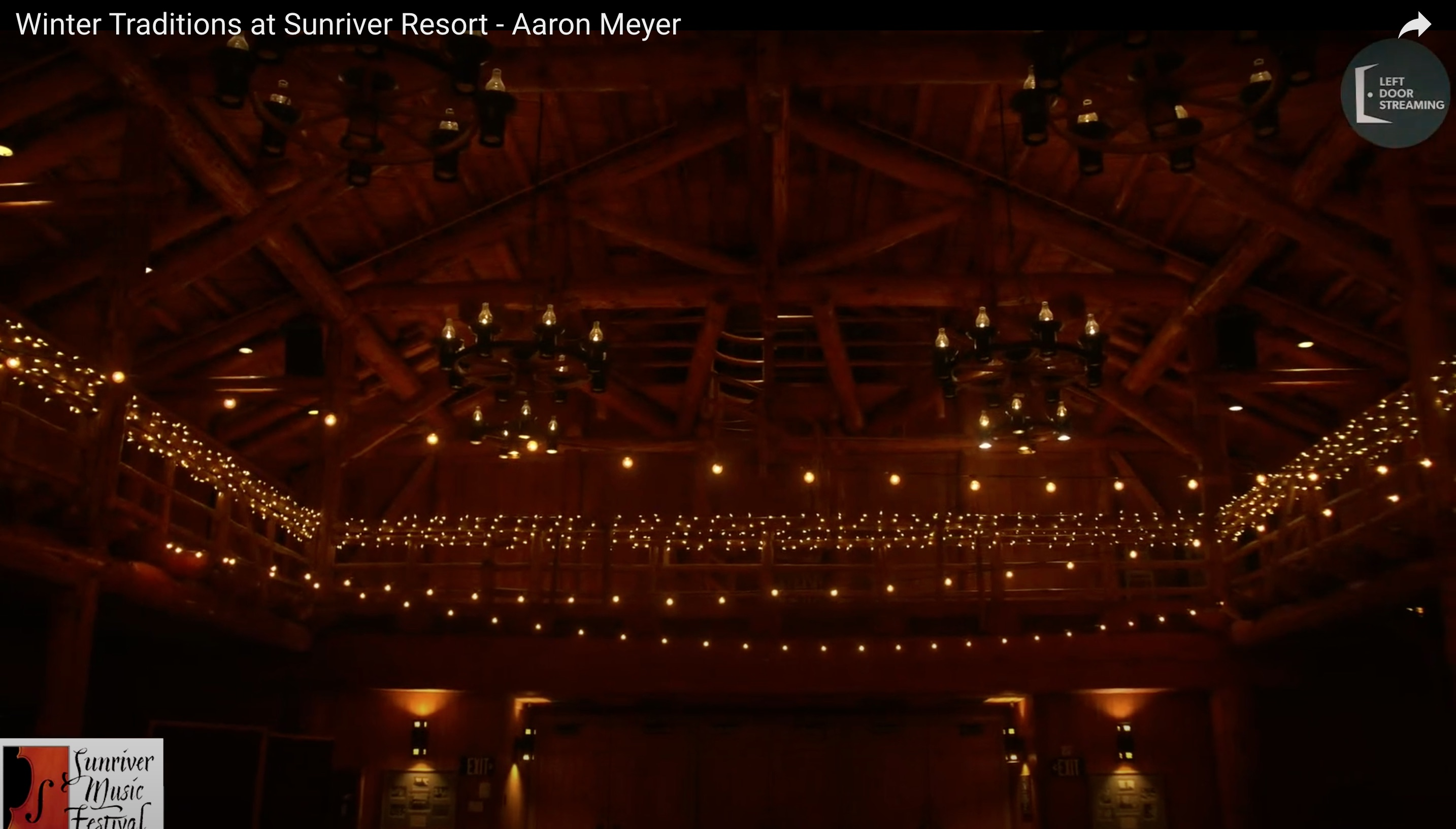 great hall lights